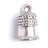 Pendant Thimble Antique Pewter